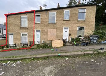 Thumbnail 2 bed end terrace house for sale in 1 Lydia Street, Accrington, Lancashire