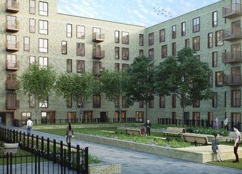 Thumbnail 1 bed flat for sale in Bridgewater Wharf Apartments, 257 Ordsall Lane, Salford