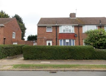 Thumbnail 3 bed semi-detached house to rent in Winchcombe Avenue, Grimsby