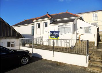 Thumbnail 4 bed detached bungalow to rent in Riviere Towans, Hayle, Cornwall