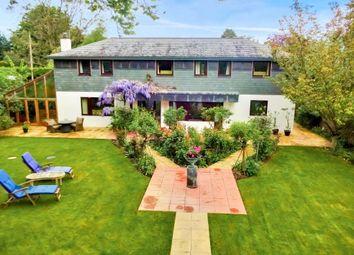 4 bed detached house for sale in Tavistock Road, Derriford, Plymouth, Devon PL6