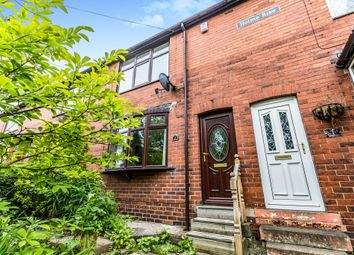 Thumbnail 2 bed terraced house for sale in Holme Rise, South Elmsall, Pontefract
