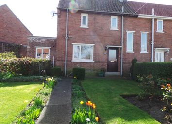 Thumbnail 2 bed semi-detached house for sale in Ash Grove, Gateshead