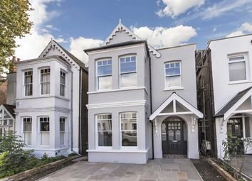 Thumbnail 4 bed property for sale in Wellesley Road, London