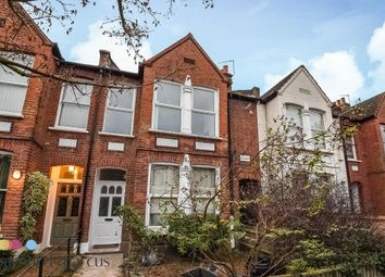 Thumbnail 4 bed property to rent in Beaumont Avenue, Kew, Richmond