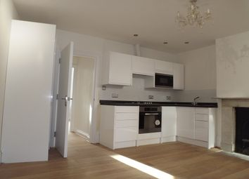 Thumbnail 2 bed flat to rent in St. Georges Terrace, Brighton