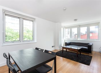 Thumbnail 2 bed flat to rent in Skyline Plaza Building, 80 Commercial Road, London