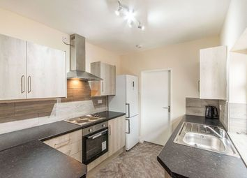 Thumbnail 3 bed terraced house to rent in Stanhope Road, Doncaster