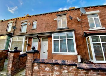Thumbnail 2 bed terraced house to rent in Arnold Street, Bolton