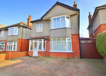 Thumbnail 5 bedroom detached house to rent in Namu Road, Winton, Bournemouth