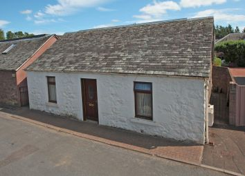 Thumbnail 4 bedroom detached bungalow for sale in Aboyne Cottage, South Street, Rattray, Blairgowrie