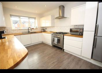 Thumbnail 3 bed terraced house to rent in Bournemouth Road, Parkstone
