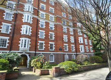 Thumbnail 2 bed flat for sale in Bronwen Court, Grove End Road, London