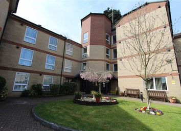 Thumbnail 2 bed flat for sale in Homecherry House, Loughton, Essex