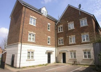 Thumbnail 2 bed flat to rent in Wickstead Avenue, Grange Farm, Milton Keynes