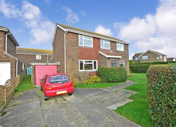 3 bed detached house for sale in Blenheim Road, Littlestone, Kent TN28