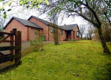 Thumbnail 3 bed detached bungalow for sale in Curlew Meadows, Penton, Carlisle, Cumbria