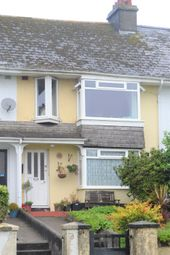 Thumbnail 3 bed terraced house to rent in Tremeadow Terrace, Liskeard