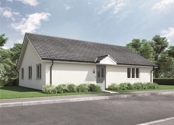 3 bed detached bungalow for sale in Trelawny Parc, Pelynt, Looe, Cornwall PL13