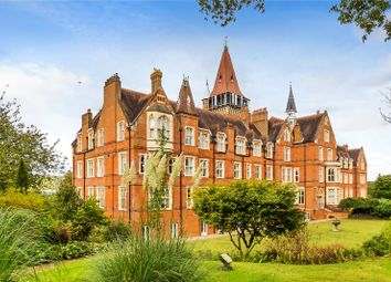 Thumbnail 3 bed flat for sale in Wolf's Row, Limpsfield, Oxted, Surrey