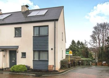 Thumbnail 3 bed end terrace house for sale in Bodmin, Cornwall, England