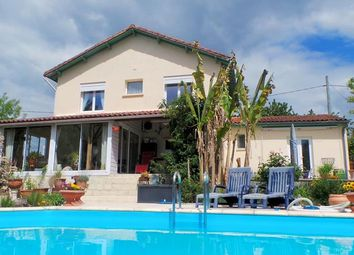 Thumbnail 3 bed property for sale in Mansle, Poitou-Charentes, France
