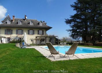 Thumbnail 7 bed property for sale in Chambery, Rhone-Alpes, 73000, France