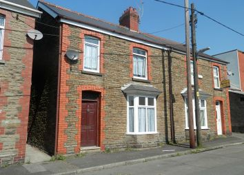 Thumbnail 3 bed semi-detached house to rent in Bryn Road, Clydach, Swansea.
