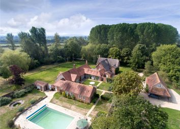 Thumbnail 7 bed detached house for sale in East Orchard (Lot 1), Shaftesbury, Dorset