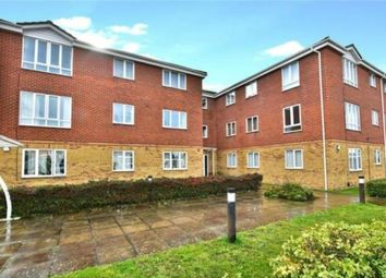Thumbnail 2 bed flat for sale in Patricia Close, Burnham, Slough