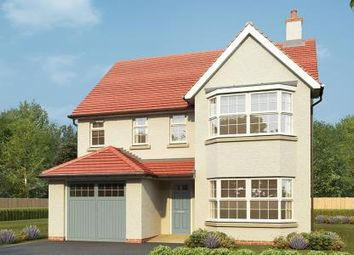 Thumbnail 4 bed detached house for sale in Worting Road, Basingstoke