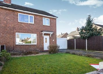 Thumbnail 3 bedroom semi-detached house for sale in Briar Road, Golborne, Warrington, Greater Manchester
