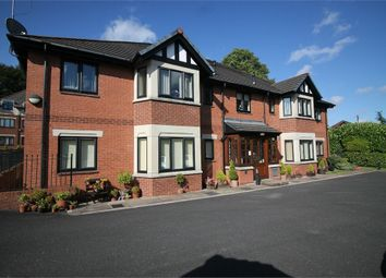 Thumbnail 2 bed flat for sale in Sweetstone Gardens, Sharples, Bolton, Lancashire
