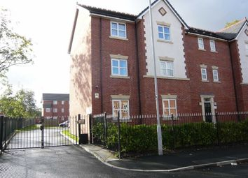 Thumbnail 2 bedroom flat to rent in Greenwood Road, Sharston, Sharston