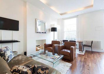 Thumbnail 1 bedroom flat to rent in Shrewsbury Road, London
