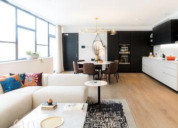 Long & Waterson, 5 Long Street, London E2. 3 bed flat