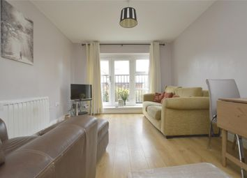 Thumbnail 2 bedroom flat for sale in Derwent Court, Riverside Close, Romford