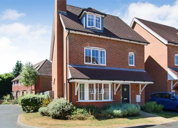 Thumbnail 4 bed detached house for sale in 12 Surrey View, East Grinstead, West Sussex