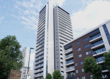 Thumbnail 1 bedroom flat for sale in Horizon Apartment, Yabsley Street, London