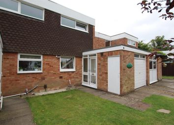 Thumbnail 3 bed terraced house to rent in Keswick Green, Leamington Spa