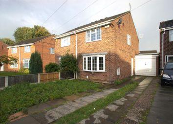 2 bed semi-detached house to rent in Mondello Drive, Alvaston, Derby DE24