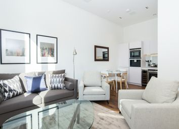 2 bed flat to rent in Roman House, Wood Street, Barbican EC2Y