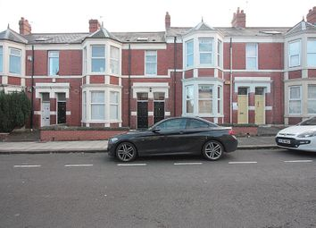 Thumbnail 6 bedroom flat to rent in Shortridge Terrace, West Jesmond, Newcastle Upon Tyne