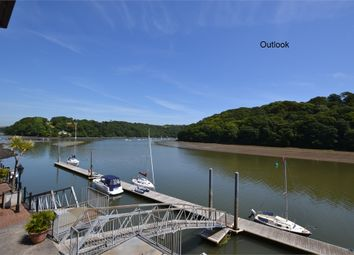 Thumbnail 2 bedroom flat for sale in Victoria Quay, Malpas, Truro