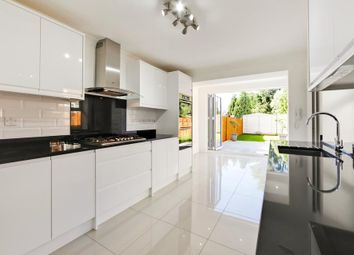 Thumbnail 4 bed end terrace house to rent in Devonshire Road, Colliers Wood, London
