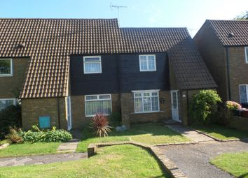 Thumbnail 2 bed terraced house to rent in Winterbourne Road, Chichester