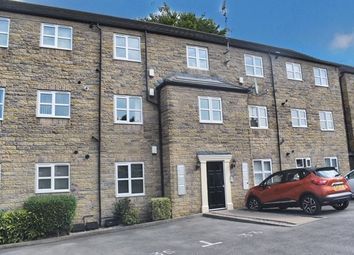 Thumbnail 2 bed flat for sale in Spinnaker Close, Ripley, Derbyshire