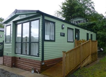 Thumbnail 2 bed mobile/park home for sale in Fallbarrow Park, Bowness-On-Windermere, Windermere, Cumbria