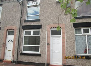 Thumbnail 2 bedroom terraced house to rent in Worcester Street, Bolton