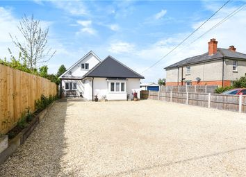 Thumbnail 4 bed detached house for sale in Bath Road, Sturminster Newton, Dorset